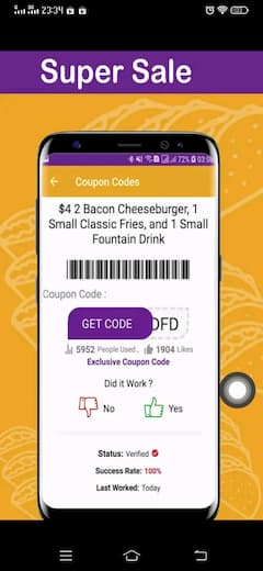 taco bell survey codes