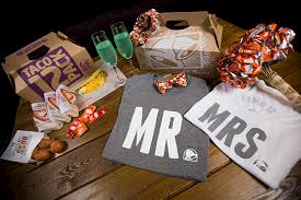 Tacobell wedding Package