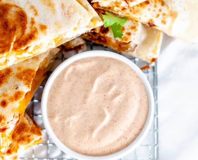 taco bell chipotle sauce