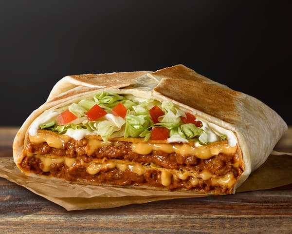 is taco bell authentic mexican food