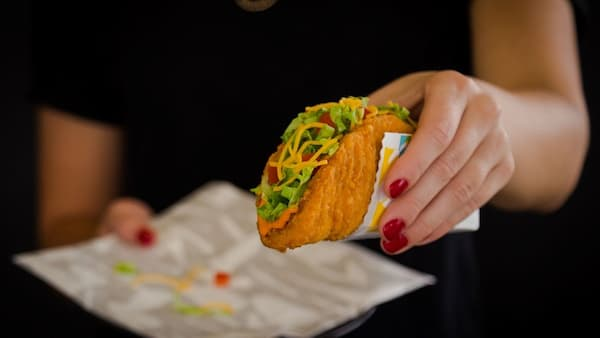 taco bell america's favorite mexican restaurant
